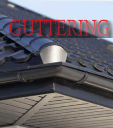 Mandurah & Rockingham gutter repairs & replacemant