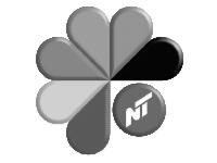 nutech-flower-bw